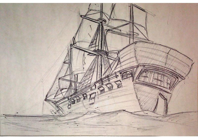 shipDoodle