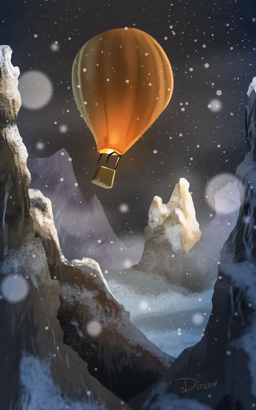 SnowyPass